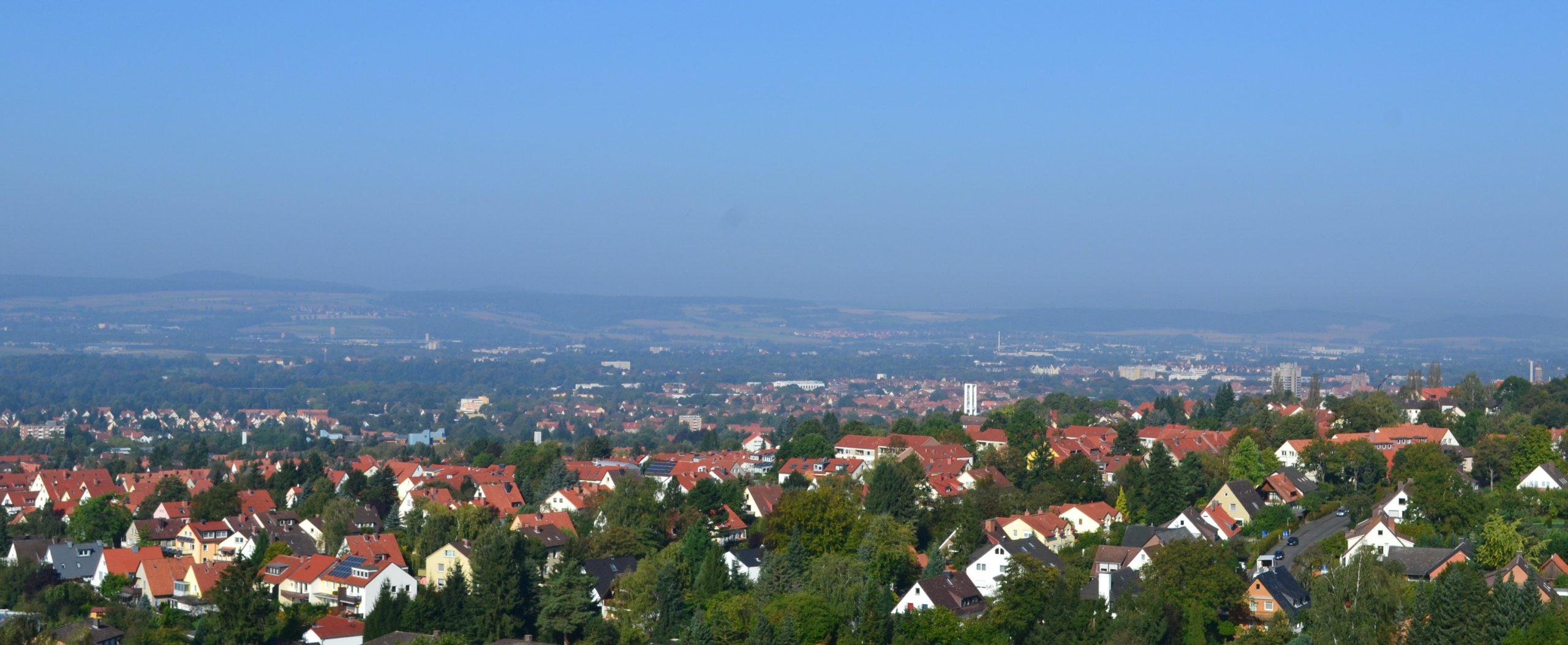 Göttingen erhält 225.000 Euro für wassersensible Stadtentwicklung